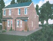 Terraced property in School Avenue, Formby...