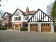 5 bedroom Detached home in Larkhill Lane, Formby...