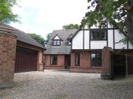 4 bedroom Detached home for sale in Thirlmere Mews, Hightown...