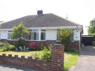 Semi-Detached Bungalow for sale in Mark Road, Hightown...