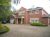 4 bedroom Detached house in Victoria Road...