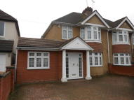 5 bed semi detached house to rent in Langley Road, Langley...