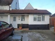 1 bed Semi-Detached Bungalow in Marina Way, Cippenham...