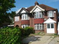 3 bedroom semi detached home in Shaggy Calf Lane, Slough