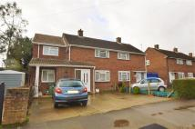 3 bed semi detached house for sale in The Frithe, Slough...