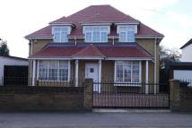 Detached house for sale in BURNHAM LANE