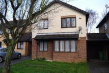 Detached house for sale in LANCELOT CLOSE