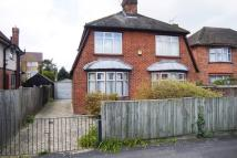 Detached house for sale in Pitts Road