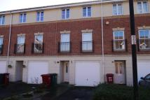 Terraced house for sale in SCHOLARS WALK