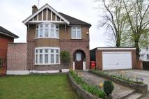 Detached home for sale in UPTON ROAD