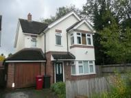 4 bed Detached home in Cherry Ave