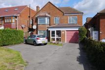 4 bed Detached home for sale in Upton Court Road
