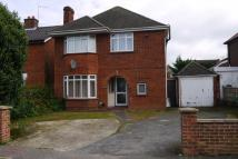 3 bed Detached home for sale in The Glen