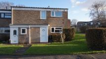 Terraced property in Parkdale Drive...