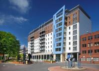 Flat to rent in Enterprise Place, Woking...