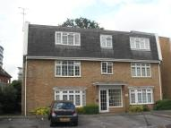 1 bed Flat to rent in The Birches, Woking...