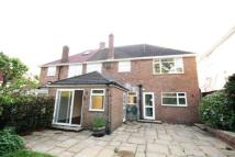 Horsell Park Close Detached property to rent