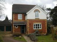 4 bedroom Detached home to rent in Lavender Road, Woking...