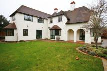 4 bedroom Detached house to rent in Highfield Road...