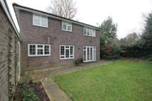 East Gardens Detached house to rent