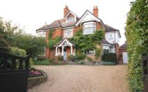 6 bed Detached home in Church Road, Horsell...