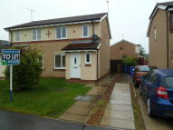 3 bed semi detached property to rent in Butterfly Meadows...