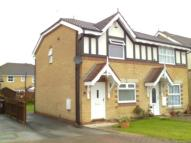 semi detached house to rent in Sandpiper Drive, Hull