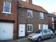 2 bedroom Cottage to rent in Minster Moorgate...