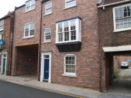 Apartment to rent in Lairgate, Beverley