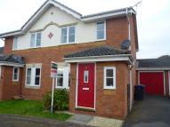 3 bed semi detached home for sale in Hilperton, TROWBRIDGE...