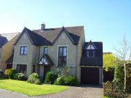 Detached house for sale in Staverton, TROWBRIDGE...