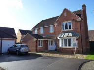 Detached house in Hilperton, Trowbridge...