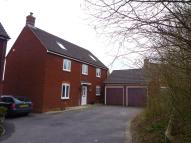 5 bed Detached home for sale in Hilperton, TROWBRIDGE...