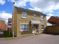Detached property for sale in Staverton, TROWBRIDGE...