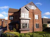 Flat to rent in Bradley Road, Trowbridge...