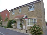 Detached house for sale in Staverton, TROWBRIDGE...