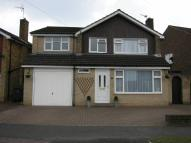 Detached house in Murray Road, Mickleover