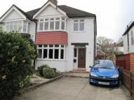 3 bed semi detached property for sale in Barrow Hedges Close...
