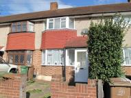 2 bedroom Terraced property to rent in Culvers Avenue...