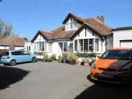 Woodcote Road Detached Bungalow for sale