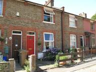 2 bedroom Cottage to rent in GURNEY ROAD, Carshalton...