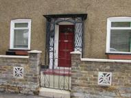 3 bed End of Terrace house to rent in MANOR ROAD, Wallington...