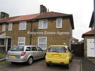 3 bedroom End of Terrace house for sale in SHREWSBURY ROAD...