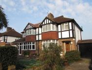 3 bed semi detached home to rent in WEST BARNES LANE...