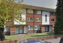 Maisonette to rent in Fairford Court...