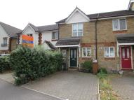 Terraced property in BENHILL AVENUE, Sutton...