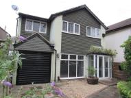 4 bed Detached house in RUSKIN ROAD, Carshalton...