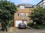 4 bed End of Terrace property for sale in LANGLEY PARK ROAD...