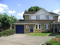 semi detached house to rent in Nash Close, Sutton...