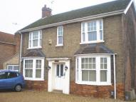 Detached house in Peterborough Road, Eye...